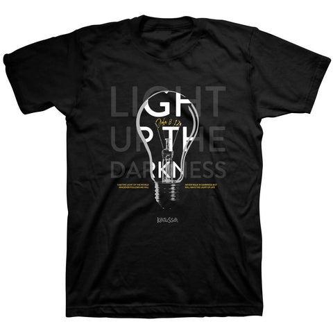 Kerusso Christian T-Shirt Light Up