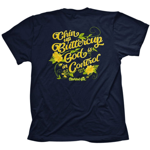 Cherished Girl® - Adult T-Shirt - Buttercup