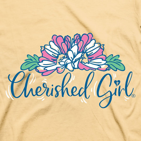 Cherished Girl® Womens T-Shirt Be A Light