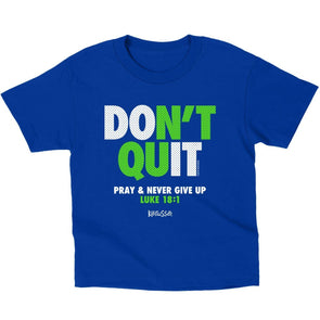 Kerusso® Kidz T-Shirt - Do It