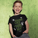 Kerusso Kidz Christian T-Shirt Shine Like A Star