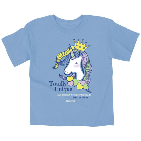 Kerusso Kids T-Shirt Unicorn