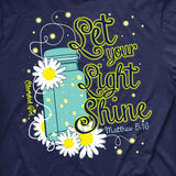 Cherished Girl® - Lightning Bug Kids Tee ™