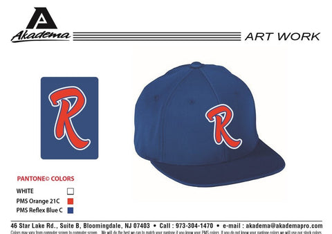 Berkeley Revolution Hat