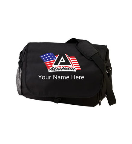 Akadema Pro Elite Coaches Bag