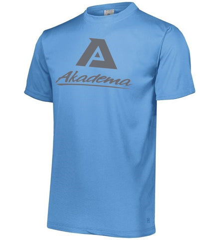 Akadema Wicking Short Sleeve Shirt
