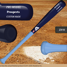 Official Prospects Custom Maple Bat