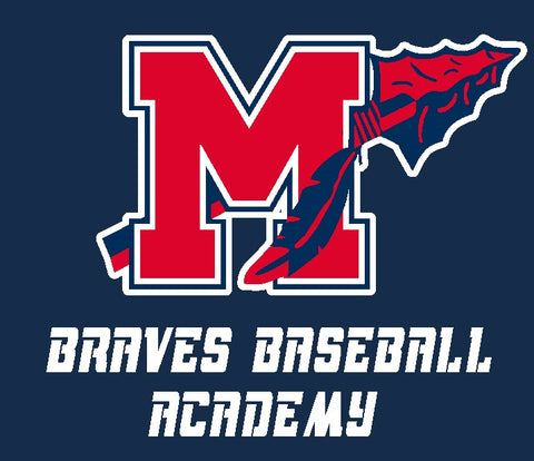 Manalapan Braves Player Package