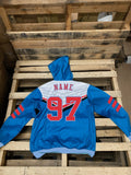 Sublimated Expos Hoodie