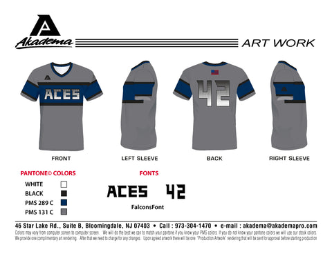 Aces Player Package (Adult)