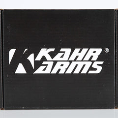 Kahr Firearms Holsters