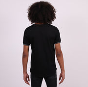 The Sojourn T-Shirt - Black