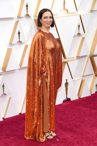 Maya Rudolph at the Oscars