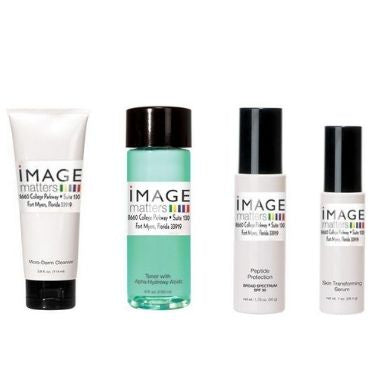 Beyond Basics Anti-Aging Skin Care Package - Image Matters