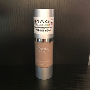 Minerale Liquid Lift Foundation