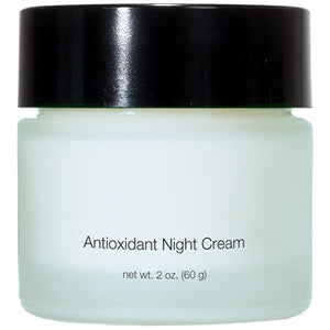 Anti-Oxidant Night Cream