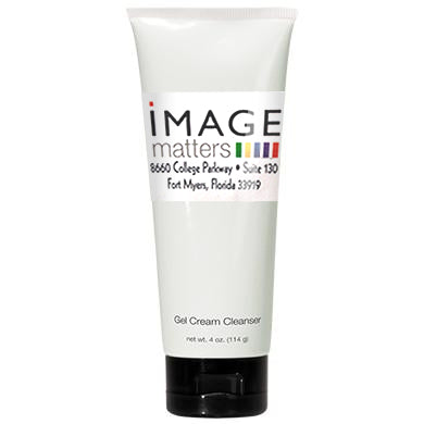 Essential Gel Cream Cleanser
