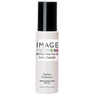 Peptide Protection Moisturizer