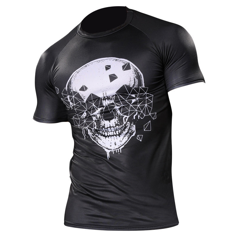 Punisher Sport T-Shirt
