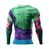 Piccolo Armour Long Sleeve