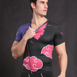 Akatsuki Armour T-Shirt