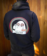 Very Sad Hoodie *NEW*