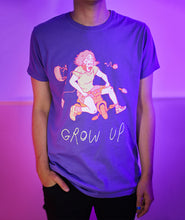 Grow Up T-Shirt *NEW*