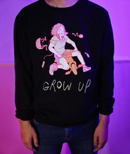 Grow Up Jumper *NEW*
