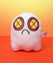 Sad Ghost Plush *NEW*
