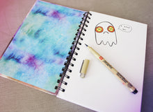 Lovely Sketchbook