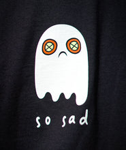So Sad Ghost T-Shirt