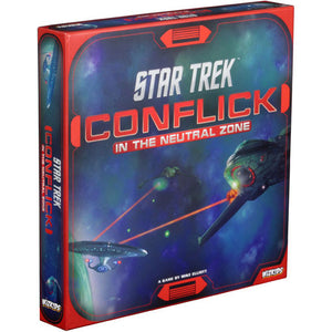 Star Trek : Conflick in the Neutral Zone