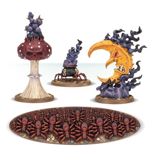 Endless Spells : Gloomspite Gitz
