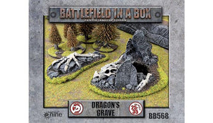 Battlefield in a Box: Dragon's Grave