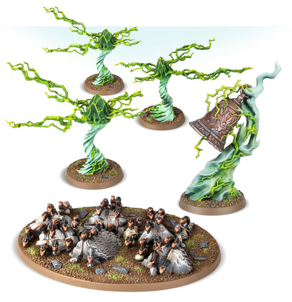 Endless Spells : Skaven