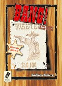 BANG! the wild west game