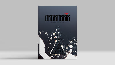 Degenesis : Black Atlantic