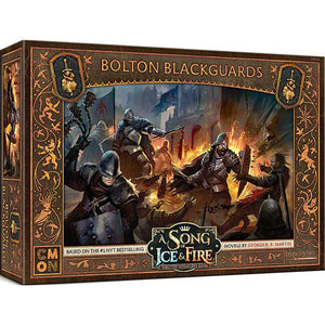 A Song of Ice & Fire : Bolton Blackguards