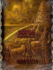 Fate of the Norns ~ Ragnarok : Norn Screen
