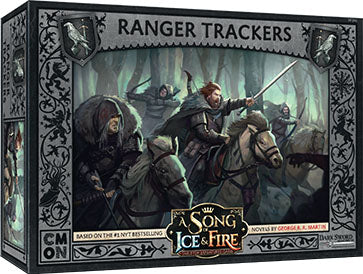 A Song of Ice & Fire : Ranger Trackers
