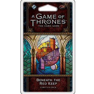 A Game of Thrones : Beneath the Red Keep