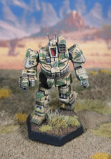 Battletech - Begninner Box