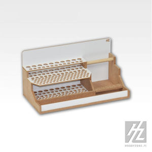 Workstation Brushes and Tool Module