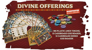 ANKH : Divine offerings expansion