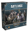 Massive Darkness - enemy box : Ratlings
