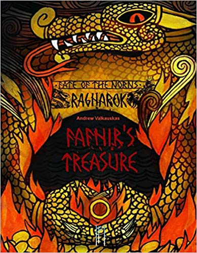 Fate of the Norns ~ Ragnarok : Fafnir's Treasure
