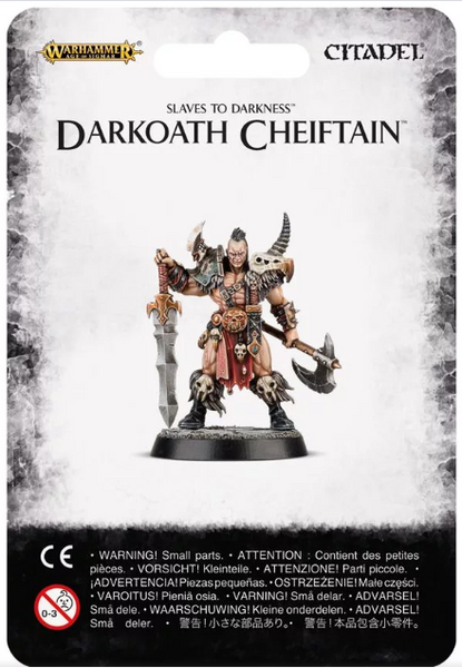 Darkoath Chieftain