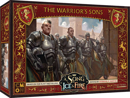 A Song of Ice & Fire : Warrior's Sons