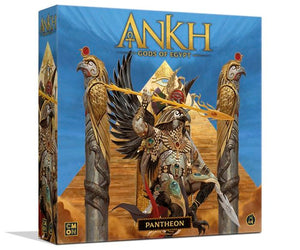 ANKH : Pantheon expansion