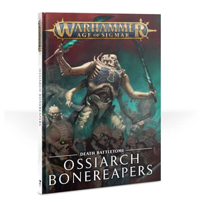 Battletome : Ossiarch Bonereapers